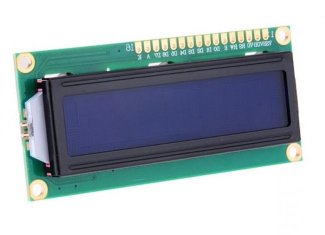 Display 16x2 - ADM1602K-NSW-FBS/3.3v