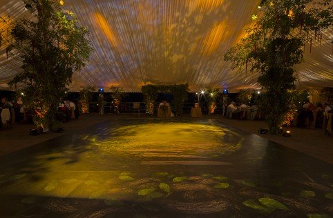 Fantasy Art Themed Wedding Becomes Reality X Quisite Events