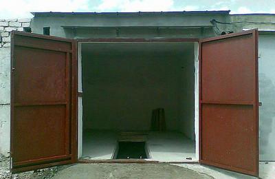 типовой договор аренды гаража образец