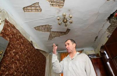 Столкнулись с проблемой ветхого и аварийного жилья?
