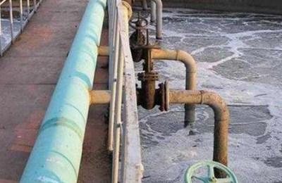 Что такое водоотведение