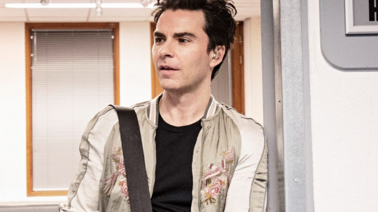 Stereophonics Frontman Kelly Jones Adds 8 X New September 2019 Dates To Rare Intimate Uk Solo Tour Xs Noize Online Music Magazine