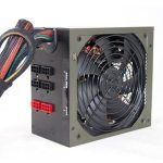 Rasurbo Real Power 650w Preview