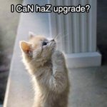 Upgrade Competition