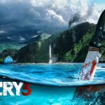 Gamestop Has Far Cry 1,2 and 3 for £5 Right Now