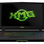 XMG U506 review: an absurdly powerful gaming laptop