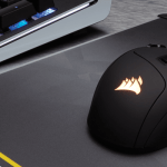 Corsair announce upgraded 10,000 DPI Sabre RGB mouse