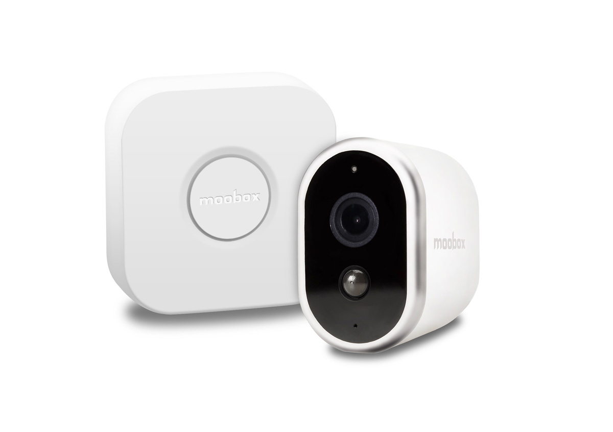 Cute Security Camera Moobox Review A Smart Wireless Security Camera Review
