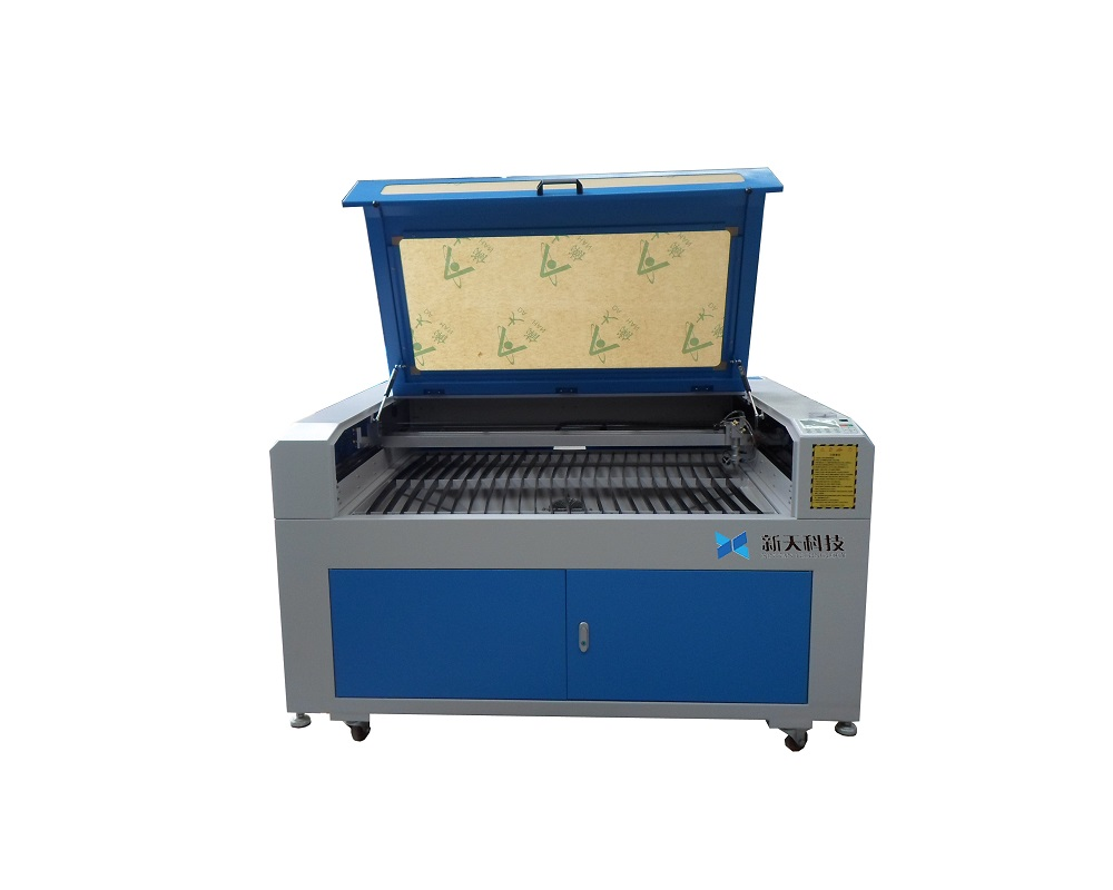 Laser Cutting Machine Metal Co2 Metal And Nonmetal Laser Cutting Machine