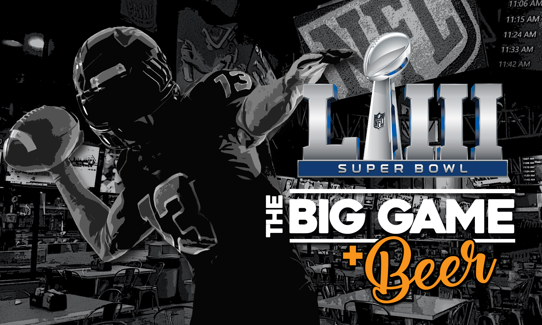 Beer Specials The Big Game And Beer Specials Watch Party Xtreme Action Park