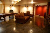 concrete basement flooring | Xtreme Polishing System's ...