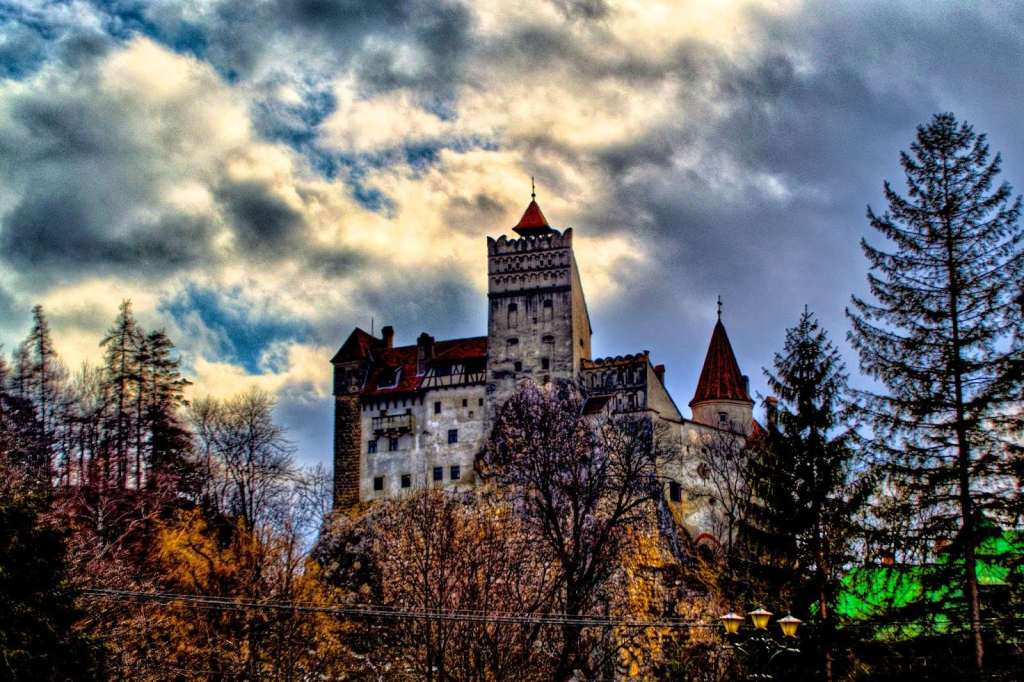 Bran Castle Travarella111
