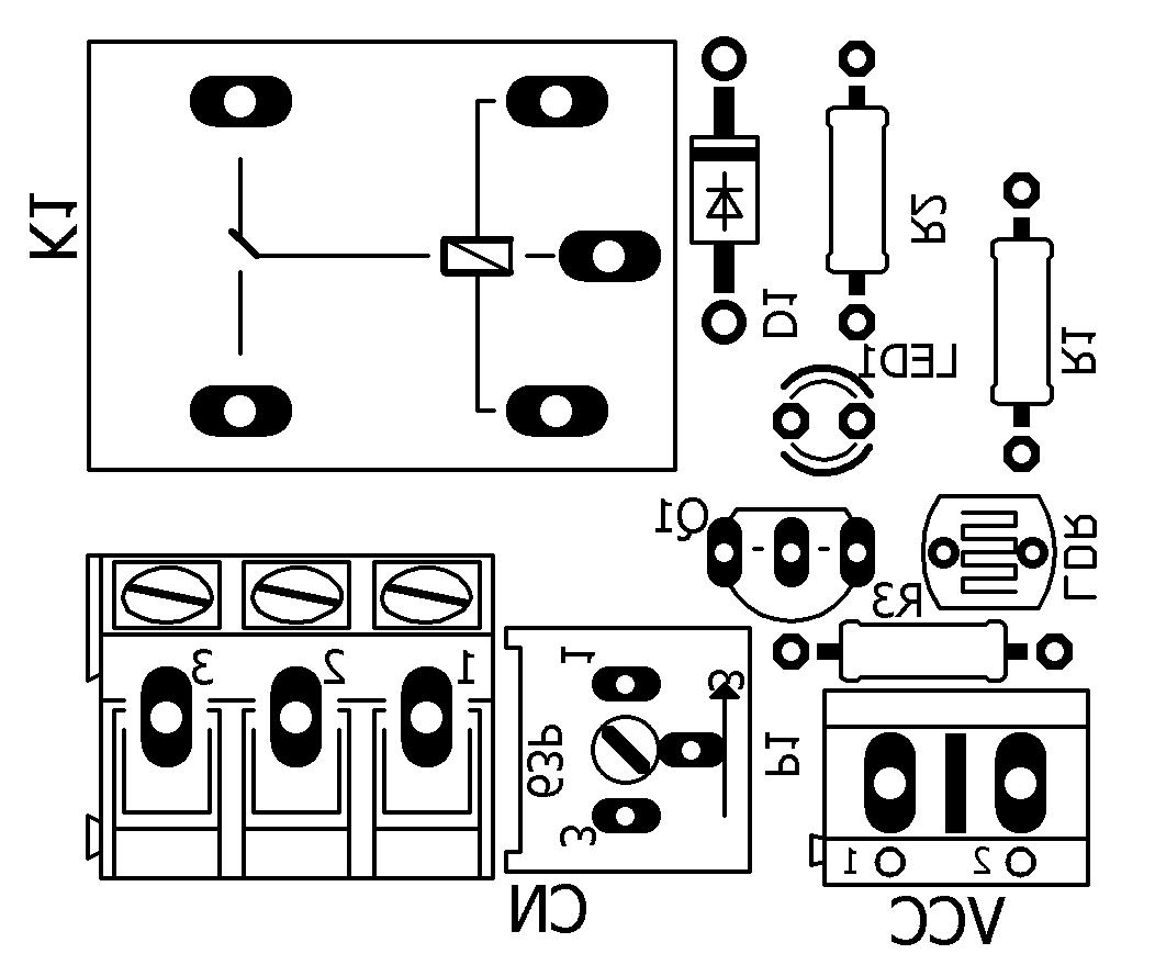 image gold circuit board