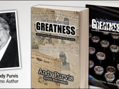 Xulon Press Successful Author Spotlight: Andy Purvis