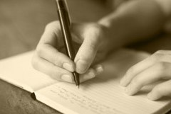 Why We Write: Writing As Your Catharsis