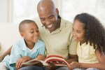 Top 4 Reasons Why Writing a Book this Father's Day Could Change the World