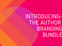 Introducing: The Author Branding Bundle!