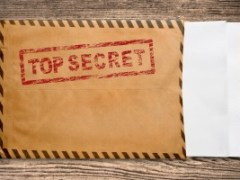 Top Secret or Not: Sharing Your Writing with Others