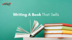 Writing A Book That Sells