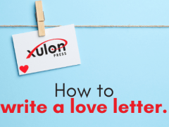 How To Write a Love Letter in 4 Steps