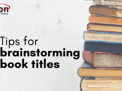 Tips for Brainstorming Book Titles