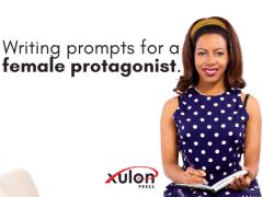 Writing Prompts for Female Protagonist