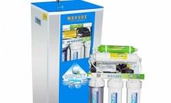 Máy lọc nước Wapure – Sức Khỏe Là Vàng