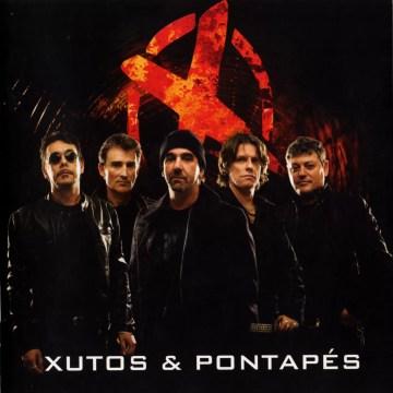 12. xutos _ pontapes