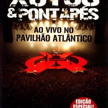 2005 Ao vivo no pavilhão atlântico