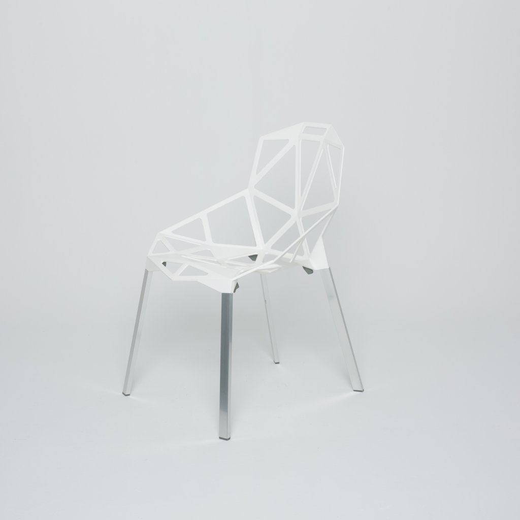 Konstantin Grcic Chair One Chaise Konstantin Grcic Chair One Magis Xxo
