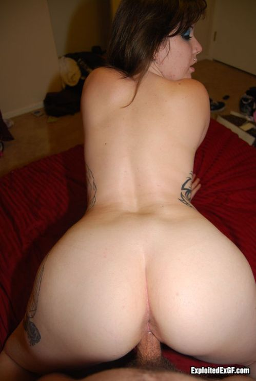 Ex Girlfriend  nude
