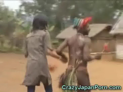 african tribes defloration