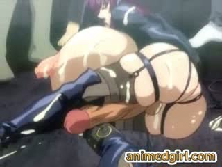 huge anime boobs embarrassed