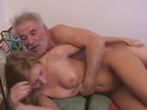 grandpa naked dick