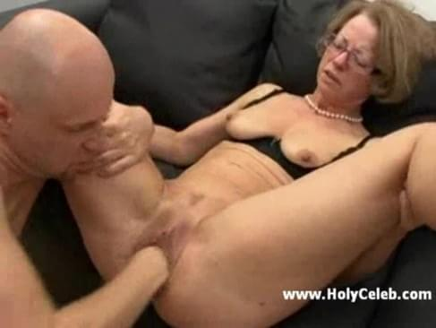 real mother in law blowjob