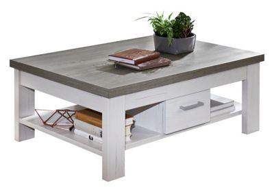 Couchtisch 2 Teilig Grau Couch And Beistelltische Kaufen Möbel Depot