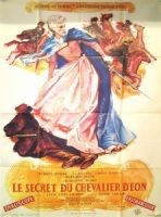 Le secret du chevalier d'Éon (1960)