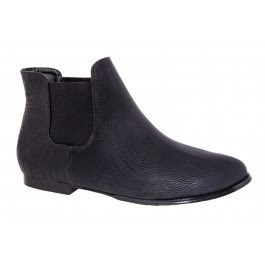 Bottines Chelsea en grande pointure – 54,95 €