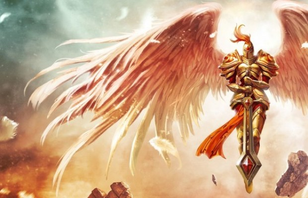 League-of-Legends-Warrior-with-Wings-600x375