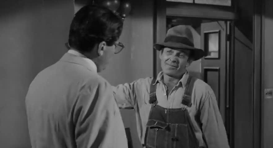 Yarn Mr Ewell ~ To Kill a Mockingbird (1962) Video clips by