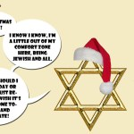 2011-12-25-y2cl1254 - Inanimate 167 - Jewish Christmas
