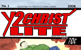 y2christ-lite Book One