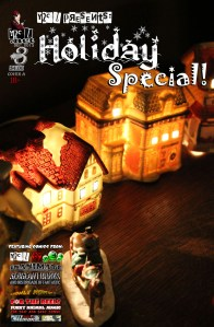 y2cl Presents #3: Holiday Special 2015