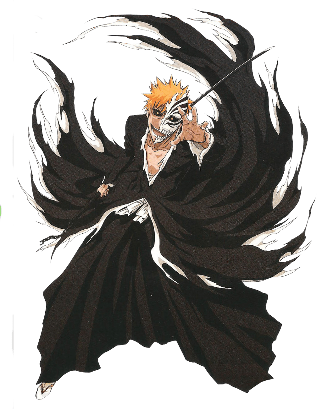 Bleach Downloads Bleach Anime Transparent Png Clipart Free Download Ya Webdesign