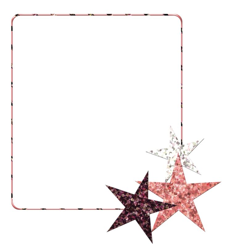 Galaxy Border Transparent  PNG Clipart Free Download - YA-webdesign