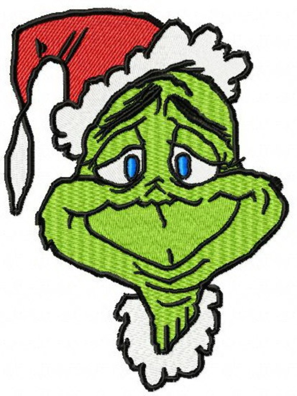 Grinch Cute Transparent  PNG Clipart Free Download - YA-webdesign