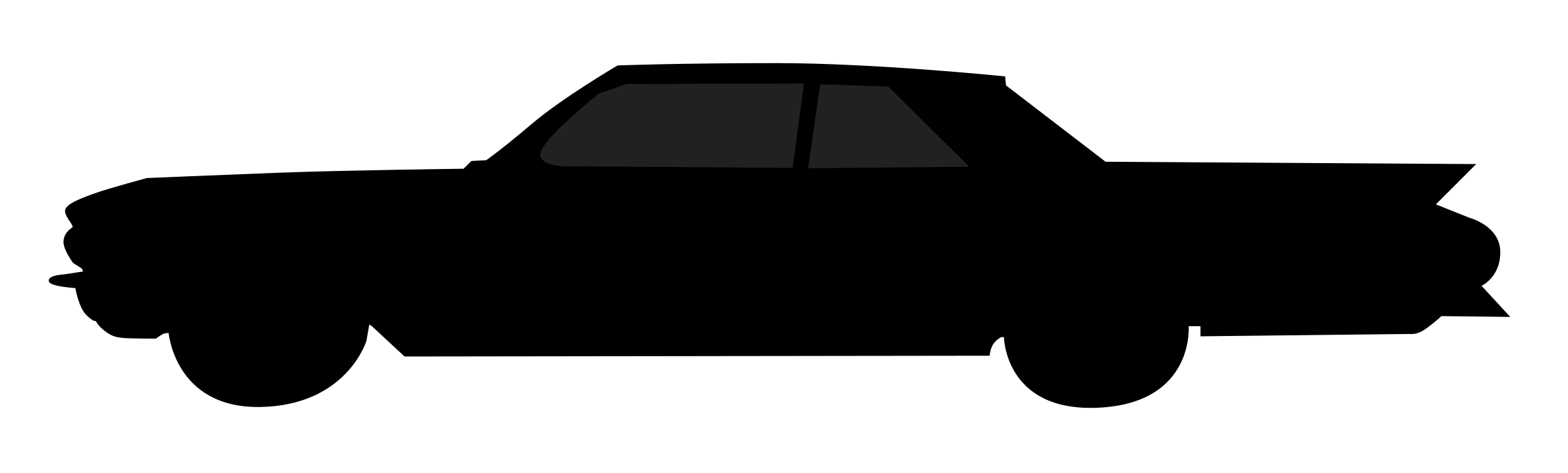 Trabant Clipart 20 Muscle Car Silhouette Png For Free Download On Ya Webdesign