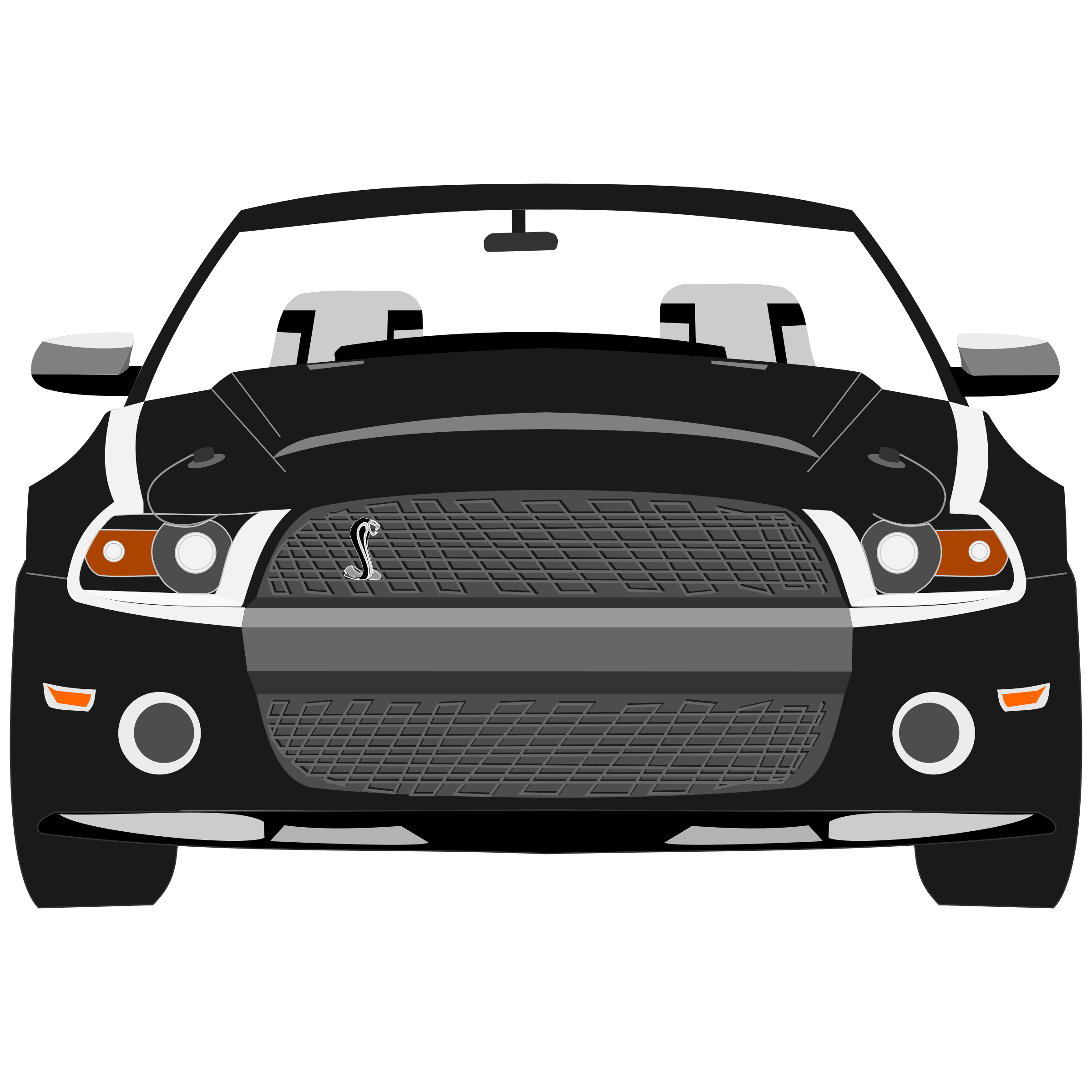 Trabant Clipart Muscle Car Silhouette Transparent Png Clipart Free Download Ya