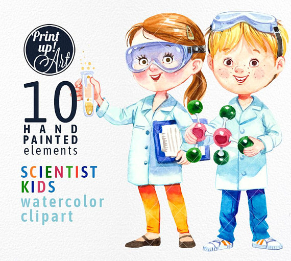 Scientist Baby Transparent  PNG Clipart Free Download - YA-webdesign