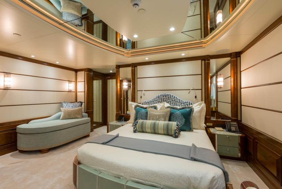 Sofas For Sale Hull Motor Yacht Calypso - Amels - Yacht Harbour